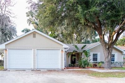 2574 Jenscot Road, Saint Cloud, FL 34771 - MLS#: S5009589