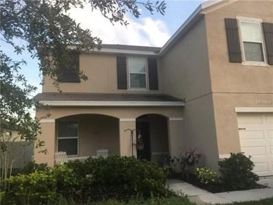 16356 Treasure Point Drive, Wimauma, FL 33598 - MLS#: S5009598