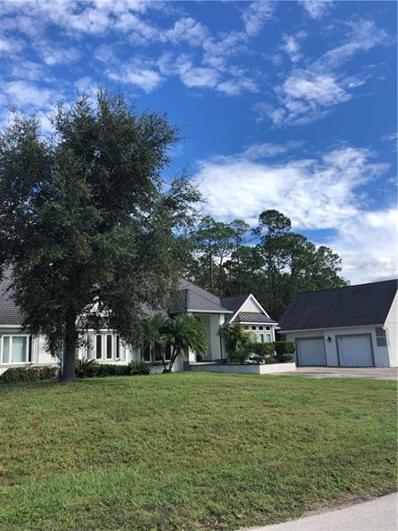 4983 Brook Road, Kissimmee, FL 34758 - MLS#: S5009626