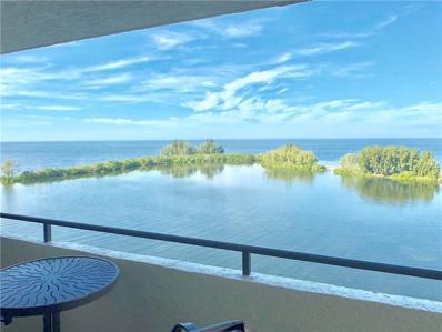 5915 Sea Ranch Drive UNIT 604W, Hudson, FL 34667 - MLS#: S5009627