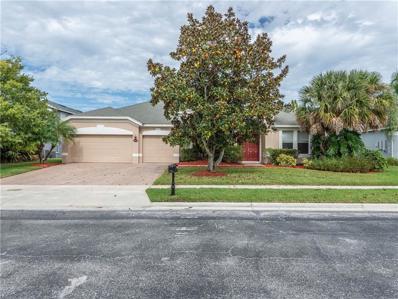 13833 Glynshel Drive, Winter Garden, FL 34787 - MLS#: S5009631