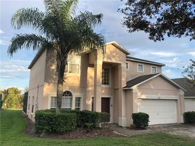 842 Balmoral Drive, Davenport, FL 33896 - #: S5009647