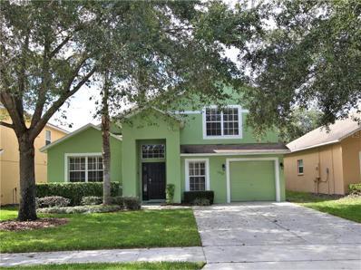 17827 Woodcrest Way, Clermont, FL 34714 - MLS#: S5009652