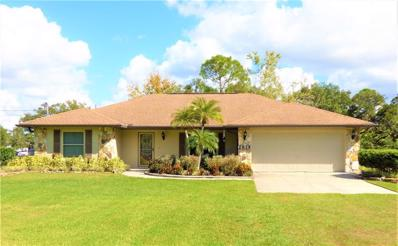 2935 Godwin Road, Saint Cloud, FL 34772 - MLS#: S5009663