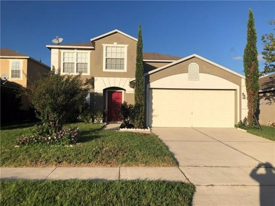 1025 Crystal Bay Lane, Orlando, FL 32828 - MLS#: S5009672