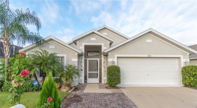 505 Garberia Drive, Davenport, FL 33837 - MLS#: S5009683