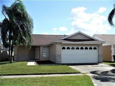 4612 Prairie Point Boulevard, Kissimmee, FL 34746 - #: S5009688