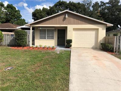 541 Hibiscus Way, Orlando, FL 32807 - MLS#: S5009694