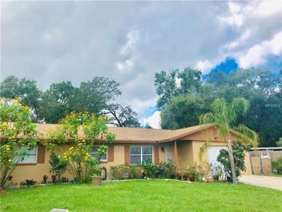 5312 Bonnie Brae Circle, Orlando, FL 32808 - MLS#: S5009695
