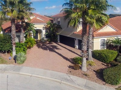 123 Harrington Court, Davenport, FL 33837 - MLS#: S5009699