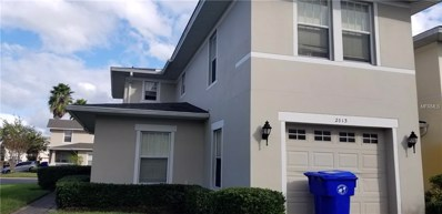2013 Cypress Bay Boulevard, Kissimmee, FL 34743 - MLS#: S5009703