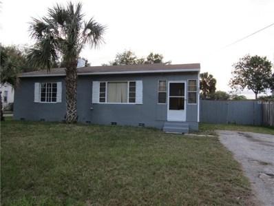 1307 Mariva Avenue, Leesburg, FL 34748 - MLS#: S5009704