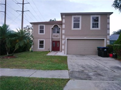 2008 Corner Meadow Circle, Orlando, FL 32820 - MLS#: S5009708