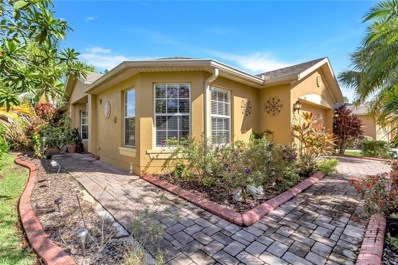376 Grand Canal Drive, Poinciana, FL 34759 - #: S5009721
