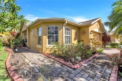 376 Grand Canal Drive, Poinciana, FL 34759 - MLS#: S5009721
