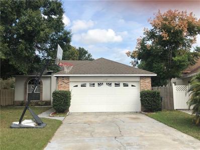 2109 Cuxham Court, Orlando, FL 32837 - MLS#: S5009724