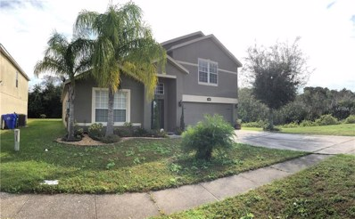 979 Hacienda Circle, Kissimmee, FL 34741 - MLS#: S5009727