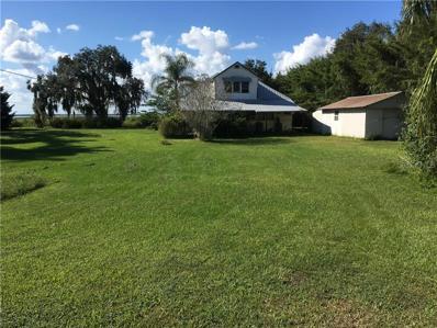 2970 Tohopekaliga Drive, Saint Cloud, FL 34772 - MLS#: S5009732