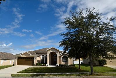 15822 Robin Hill Loop, Clermont, FL 34714 - MLS#: S5009734