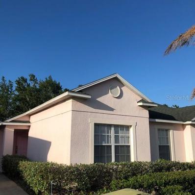 324 Reserve Drive, Davenport, FL 33896 - MLS#: S5009745