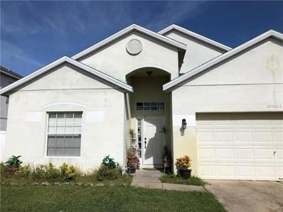 961 Vaquero Lane, Kissimmee, FL 34741 - MLS#: S5009747