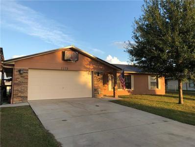 1175 Liza Street, Saint Cloud, FL 34771 - MLS#: S5009752