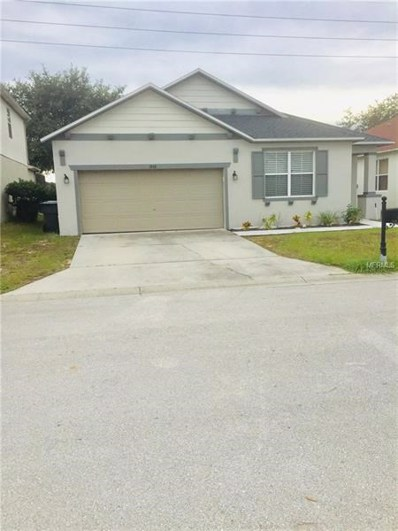 1438 Pine Ridge Drive, Davenport, FL 33896 - MLS#: S5009754
