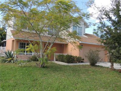 615 Brockton Drive, Kissimmee, FL 34758 - MLS#: S5009766