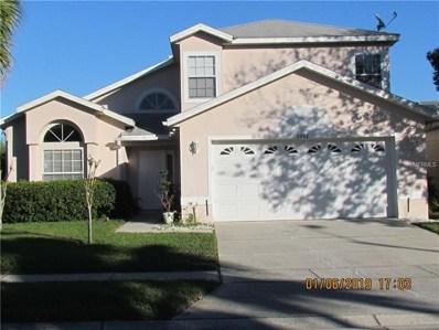 2842 Falling Tree Circle, Orlando, FL 32837 - MLS#: S5009788