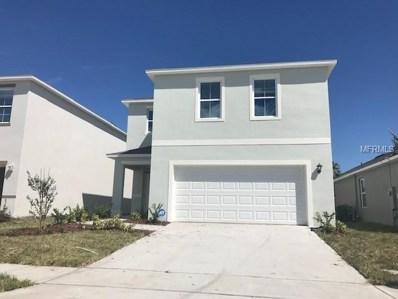 3275 Grouse Avenue, Kissimmee, FL 34744 - MLS#: S5009796