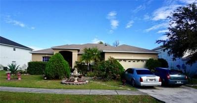 556 Pinehurst Cove, Kissimmee, FL 34758 - MLS#: S5009797