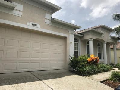 14016 Fox Glove Street, Winter Garden, FL 34787 - MLS#: S5009809