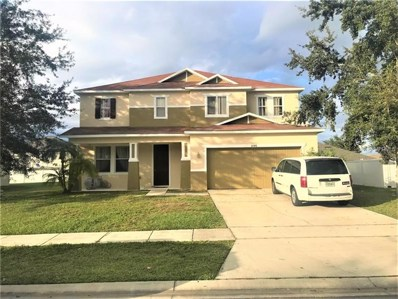 2046 Bearing Lane, Kissimmee, FL 34744 - MLS#: S5009814