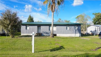 3680 Late Morning Circle, Kissimmee, FL 34744 - #: S5009827