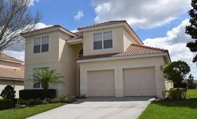 7781 Teascone Boulevard, Kissimmee, FL 34747 - #: S5009838
