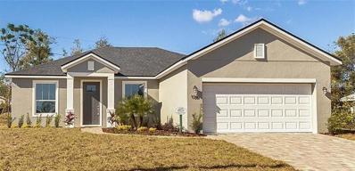 1556 Laramore Street, Deltona, FL 32725 - MLS#: S5009858