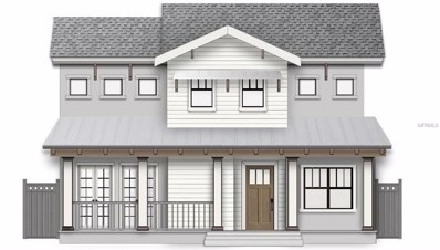 1410 W. New Hampsshire St., Orlando, FL 32804 - MLS#: S5009908