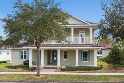 3345 Schoolhouse Road, Harmony, FL 34773 - MLS#: S5009924