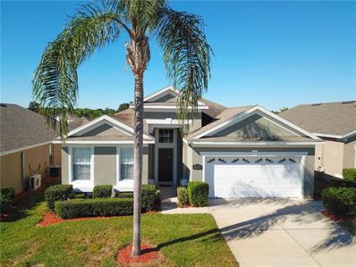 2242 Wyndham Palms Way, Kissimmee, FL 34747 - MLS#: S5009927