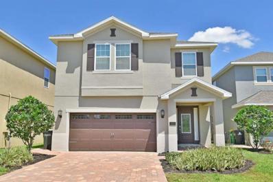 551 Lasso Drive, Kissimmee, FL 34747 - #: S5009930