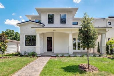 1406 W New Hampshire Street, Orlando, FL 32804 - MLS#: S5009951