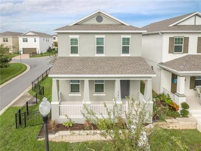 9386 Woodcrane Drive, Winter Garden, FL 34787 - MLS#: S5009952