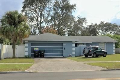 5416 Hernandes Drive, Orlando, FL 32808 - #: S5009962