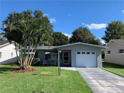 509 Indiana Ave Avenue, Saint Cloud, FL 34769 - MLS#: S5009964