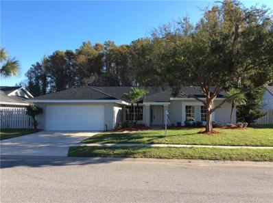 14655 Eagles Crossing Drive, Orlando, FL 32837 - MLS#: S5009973