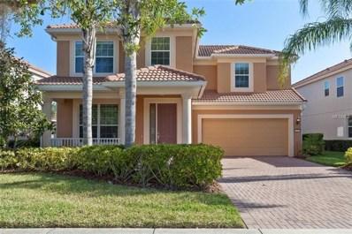 11763 Barletta Drive, Orlando, FL 32827 - MLS#: S5010037