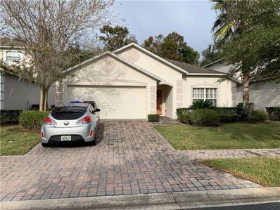 1214 Winding Willow Court, Kissimmee, FL 34746 - MLS#: S5010071