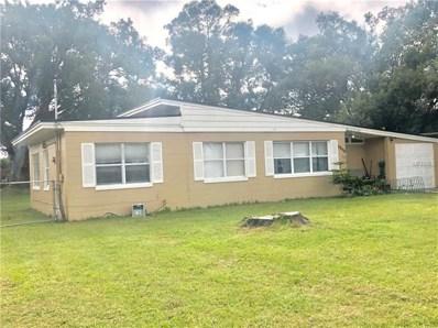 5848 Camellia Drive, Orlando, FL 32807 - MLS#: S5010076