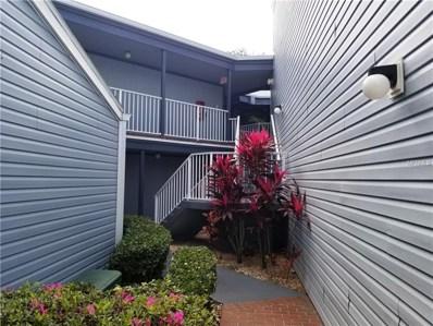 3819 Atrium Drive UNIT 5, Orlando, FL 32822 - MLS#: S5010094