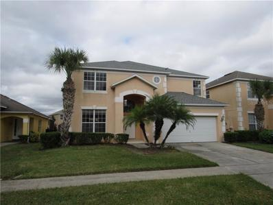 8503 Sunrise Key Drive, Kissimmee, FL 34747 - MLS#: S5010100